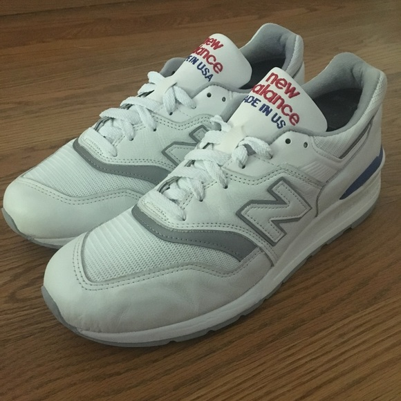 New Balance 997 Baseball Pack